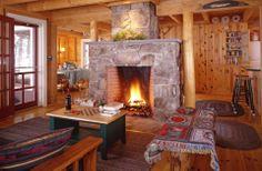 Cow Island Camp, Lake Winnipesaukee, New Hampshire   Whitten Architects