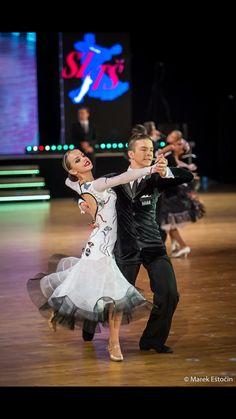 Dance ballroom & latin wdsf & wdc