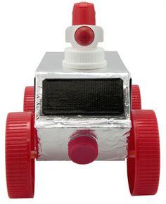 mars rover school project - photo #10