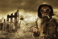 post apocalyptic -