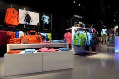 Concept, Store, Larger, Shop
