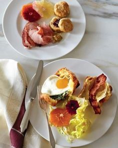 66 Incredible Brunch Recipes