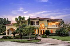 Luxurious Home in Gated Community - Houston Business Journal
