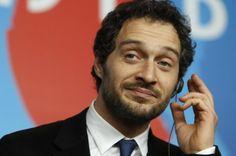 #ClaudioSantamaria, archiviata #VittoriaPuccini torna al #cinema e in #TV