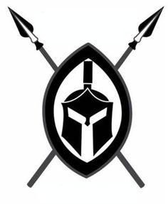 Helmet Tattoos, Designs And Ideas : Page 91 Leo Tattoos, Warrior Tattoos, Body Art Tattoos, Tattoos For Guys, Tatoos, Spartan Helmet Tattoo, Warrior Helmet, Knight Tattoo, Armor Tattoo