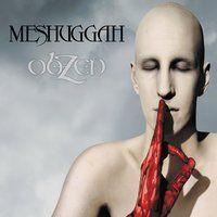 ObZen — Meshuggah