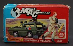 Image result for matchbox mobile action command