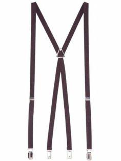 Groomsmen's suspenders $18