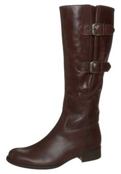 Gabor Boots - brown for £115.00 (13/09/14) with free delivery at Zalando