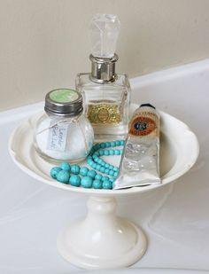 Easy DIY Kitchen/Bath Organizer