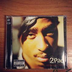 2Pac - Greatest Hits / http://jsdk.pl #2PAC #Tupac #Shakur #makaveli #rap #music #losangeles