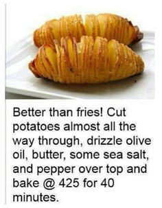 Diy potato dinner idea / lunch idea.