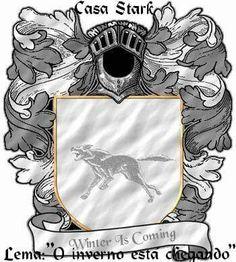 OsStarksdeWinterfelldescendem dos Primeiros Homens na Era dos Heróis. O fundador da família foiBrandon, o Construtor, que na sequência da Longa Noite, ajudou a estabelecer a Patrulha da Noite. Diz a lenda que ele contou com a ajuda de gigantes e da magia poderosa dos Filhos da Floresta para erguer a poderosa Muralha, que tem protegido o reino por gerações. Ele então construiu a sede ancestral deWinterfell, e reinou como primeiro Rei do Norte. OsStarksgovernaram como reis por milhares…