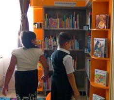 Megújult környezet – több lehetőség | Borsod-Abaúj-Zemplén megyei Könyvtárportál