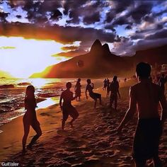 Rio de Janeiro, Brasil. Foto @guieisler