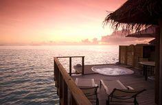 Los Mejores Hoteles en el Oceano Indico / Best Hotels in Indian Ocean