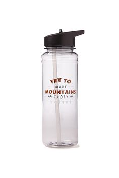 chugger drink bottle #typoshop