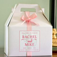 Custom Water Bottle Labels Are The Perfect Addition To Wedding Welcome Bags Persona Pinte