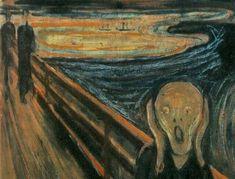 Gelmiş geçmiş en meşhur 20 tablo Guernica, Rene Magritte, Diego Rivera, Gustav Klimt, Whistler, Renoir, Make Art, Vincent Van Gogh, I Am Awesome