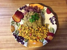 A Dominican traditional plate with a vegan twist, that will leave you wanting more...