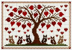 Gallery.ru / Фото #3 - cartes postales couleurs d'automne - mtecuka