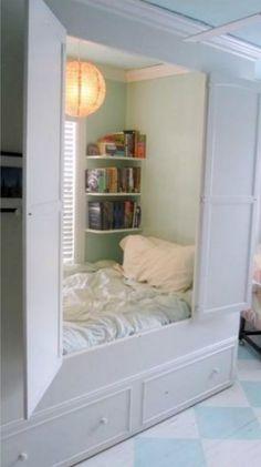 This looks so cozy!!!