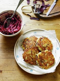 16 Ideas party food savoury kids jamie oliver for 2019 Potato Recipes, Lunch Recipes, Vegetable Recipes, Cooking Recipes, Potato Rosti Recipe, Savoury Recipes, Free Recipes, Dinner Recipes, Jamie Oliver