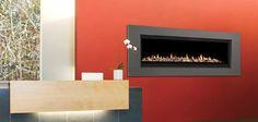 <p>Aura Direct Vent Gas Fireplace</p>