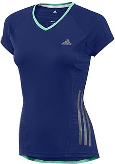 Adidas Supernova Short Sleeve T-Shirt
