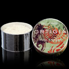 DATCHA - ORTIGIA 'Fico D'India' Bath Salt