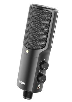 Rode NT-USB Mikrofon  Studio 20 - 20000 Hz USB verkabelt Cardioid     #Rode #NT-USB #Mikrofone  Hier klicken, um weiterzulesen.