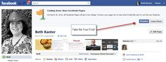Tips and Cheat Sheets To Help Your Nonprofit Plan and Implement FB Brand Page Changes