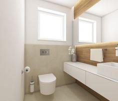 Přírodní toaleta DIANE - vizualizace