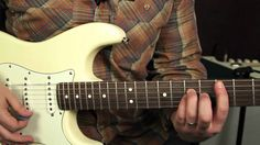 Eric Clapton - Cocaine - jj cale - Blues - Rock - Guitar Lessons - Tutorial - Fender Strat - YouTube