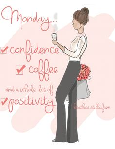 Rose Hill Designs by Heather Stillufsen Monday Quotes, Me Quotes, Motivational Quotes, Inspirational Quotes, Bossy Quotes, Monday Memes, Beauty Quotes, Quotable Quotes, Positive Quotes For Women