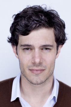 Adam Brody - The groom (option 1)