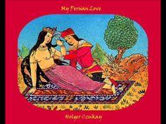 Holger Czukay - My Persian Love / Persian Love