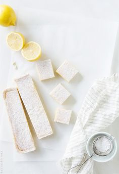 Lemon Bars | Bakers Royale @Bakers Royale | Naomi