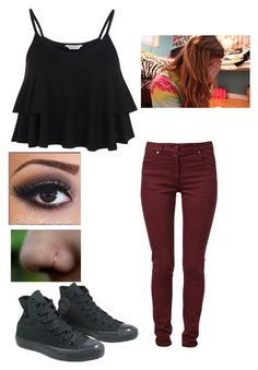 """Untitled #197"" by fangirlmuch ❤ liked on Polyvore"