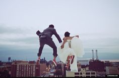 Here at HuffPost Weddings, we're all about celebrating unique and innovative ideas in the wedding world. In this series, Wedding Trailblazers, we'll be spotlighting wedding-industry professionals doing creative new things.
