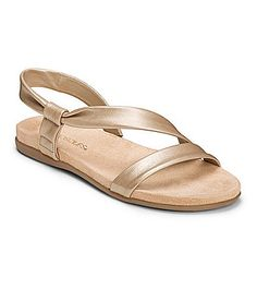 9e87a79f18d View our Rediscover Dress Sandal at Aerosoles. Shop our large variety of  comfortable