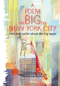 A Poem as Big as New York City