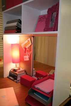 Small Dorm Room Storage Tips