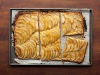 Get this all-star, easy-to-follow French Apple Tart recipe from Ina Garten