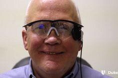 Graças a olho biônico, homem enxerga pela primeira vez em 33 anos | Portal PcD On-Line