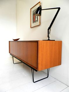 John and sylvia reed style sideboard