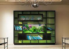 Creative Fish Tank Ideas | Fish Tanks Aquariums