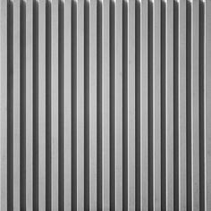 Rib-, broken rib-, and wave-patterns can be realized either chipped and broken, vertically, horizontally or diagonally. Facade Design, Wall Design, Design Case, Linear Pattern, Wave Pattern, Tiles Texture, Wood Texture, Home Entrance Decor, Tv Wall Decor