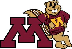 My first alma mater, The University of Minnesota - Twin Cities.