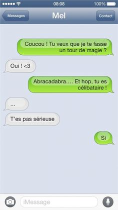 Les 15 pires SMS de ruptures !! A mourir de rire...
